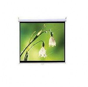 Màn chiếu điện Hpec ES96L (96 inch / 2.44m x 2.44m)
