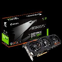 GIGABYTE™ GV-N1060AORUS-6GD- GeForce® GTX 1060