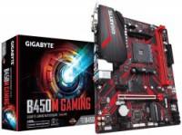 GIGABYTE™ GA-B450M Gaming - AMD B450 chipset
