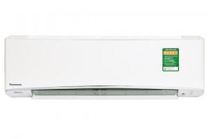 Điều hòa Panasonic XU9UKH - Inverter 1 chiều ~9000btu. Nanoe G, AERO SWINGS, Shower Cooling, dàn nóng CU-XU9UKH