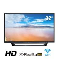 TV Sony 32-inch W600D - Internet HD; XR 200Hz, WiFi; 2USB; 2HDMI