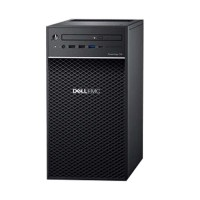 Server Dell PowerEdge T40 70233900 - Intel Xeon E-2224G/1TB/8GB/300W/DVDRW/4Y