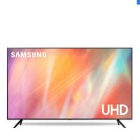 TV Samsung 75-inch 4K AU7000 2021(PQI: 2000,HDR 10+,Bộ Xử Lý Crystal 4K,công nghệ PurColor)