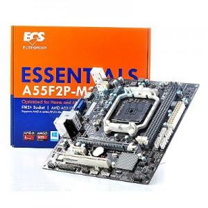 Bo mạch chủ ECS A55F2P-M2