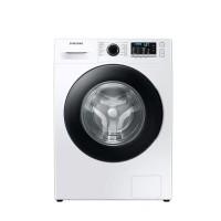 Máy giặt Samsung 10kg cửa trước Inverter  WW10TA046AE/SV(EcoBubble™,Hygiene Steam,Màu:White)