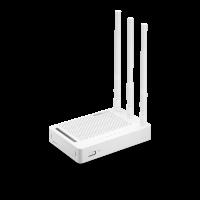 Thiết bị định tuyến mạng không dây Totolink N302R+ 300Mbps /4 Port Lan/1 Port Wan/3 * 5dBi/802.11 n/b/g