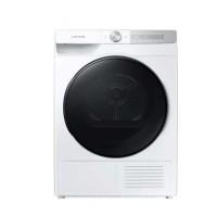 Máy sấy SamSung AI Heatpump 9.0kg cửa trước DV90T7240BH/SV(Sấy Bơm Nhiệt,Bộ 3 Cảm Biến Optimal Dry sấy khô đều, Màu:Trắng)
