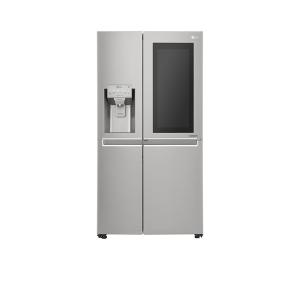 Tủ lạnh LG 601L Instaview Door-in-Door inverter GR-X247JS(Lấy nước,đá ngoài cửa tủ)