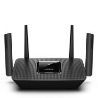 Linksys MR8300 Mesh  Wifi router  AC2200, MU-MIMO, Tốc độ cao 2200Mbps (N400 + AC867 + AC867), 3 băng tần phát sóng đồng thời
