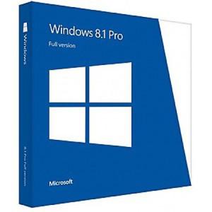 Win Pro 8.1 x32 Eng Intl 1pk DSP OEI DVD FQC-06987