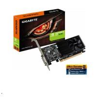 Cạc màn hình Gigabyte GV-N1030D5-2GL DDR5 64bit - nVidia GT1030/2GB/Core 1506MHz/Mem 6008MHz/DVI-I+HDMI