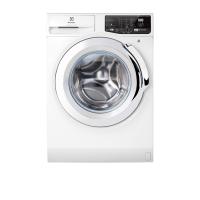 Máy giặt Electrolux 9,0kg inverter cửa trước EWF9025BQWA (1200v/p, Giặt hơi nước, Màu Trắng)