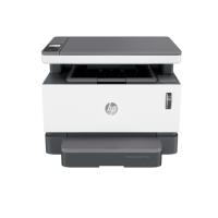 Máy in đa chức năng HP Neverstop Laser MFP1200A-4QD21A in A4/scan/copy 20t/p, muc W1103A, W1104A