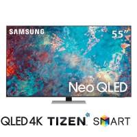 TV SAMSUNG 55 inch Smart 4K NEO QLED QA55QN85AAKXXV 2021