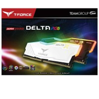 DDR4 Team Group Delta RGB 16GB 3200MHz TF3D416G3200HC16F01 - 288-Pin; 25.6GB/s; CL=16; 1.35V