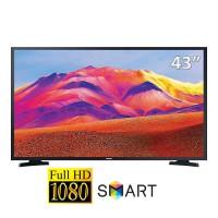 TV Samsung 43-inch T6500 2020 - Smart FHD; MR50; PQI 1000; BT 4.2; Loa 2.0 20W; 120W