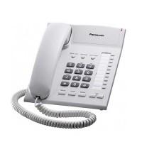 Điện thoại bàn Panasonic KX-TS820 - mầu trắng, có điều chỉnh âm lượng, 20 số quay nhanh, gọi lại số cuối cùng
