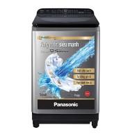 Máy giặt Panasonic 10,5kg cửa trên inverter NA-FD10XR1LV(Xoáy nước siêu mạnh,Công nghệ StainMaste,hệ thống tạo bọt ActiveFoam)