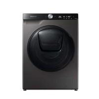 Máy giặt sấy SamSung 9.5kg/6.0kg cửa trước inverter Addwash WD95T754DBX/SV (Màu Gray)