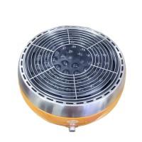 Bếp nướng BQ2015 điện hoặc than, không khói . kích thước 41*40,5*29 cm kèm 2 vỉ nướng