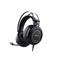 Tai nghe chùm đầu gaming 7.1 Zidli  ZH-7RB - MIC, USB