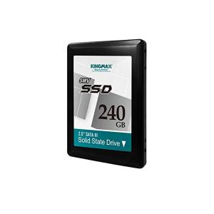 "Ổ cứng thể rắn SSD Kingmax 240GB SMV32 - 2.5"", SATA 6Gbps, 540/300MBps - KM240GSMV32"