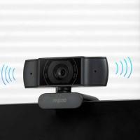 Webcam Rapoo C200  USB2.0, Video calling HD 720P ( bán kèm PC)