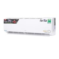 Dàn nóng điều hòa TCL 1 chiều, ~18000 Btu  TAC-N18CS/XA21-O , TitanGold, Gió 3D, Màng lọc 3in1, 5 tốc độ quạt, GAS R410A
