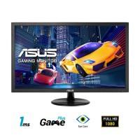 Màn hình Asus 21.5-inch VP228NE - Full HD; 200cd; 1ms; Asus GamePlus; DVI+D-sub