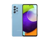 Điện thoại Samsung Galaxy A52 - Blue -RAM: 8GB/ ROM: 128GB