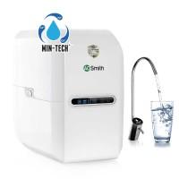 Máy lọc nước RO Aosmith AOS-E3, 5 cấp lọc, 12L/h, vòi điện tử, Công nghệ Min-Tech bổ sung khoáng chất