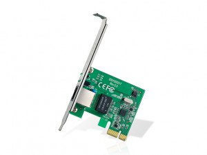 Card mạng Gigabit PCI Express TG-3468 TP-Link