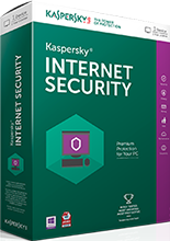 KIS 3U 1Y - Kaspersky Internet Security 3 users. 12 tháng