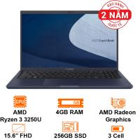 MTXT Asus ExpertBook L1500CDA-EJ0531T Ryzen 3 3250U/4GB on/256GB SSD/15.6 FHD/WF6/FP/Win10H/Black