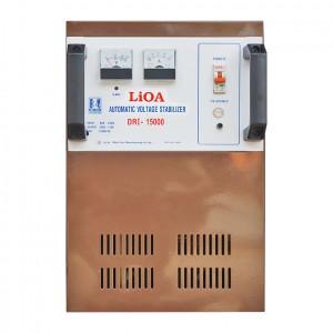 Ổn áp LIOA DRI-15000 ( 90 - 250V, công suất 15kVA )