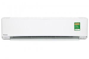 Điều hòa Panasonic XU18UKH - Inverter 1 chiều ~18000btu. Nanoe G, AERO SWINGS, Shower Cooling, dàn nóng CU-XU18UKH