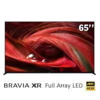 TV Sony 65-inch 4K X95J 2021 - Full Array LED; Google TV; XR TriluminosPro; Acoustic Multi-Audio; Dolby Vision-Atmos