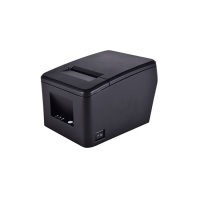 Máy in Bill HPRT POS80FE - 203dpi; khổ giấy 58-80mm; khổ in 72mm; USB+COM+ngăn kéo