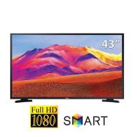 TV Samsung 43 inch T6000 2020 - Smart FHD; MR50; PQI 1000; Loa 2.0 20W; 120W