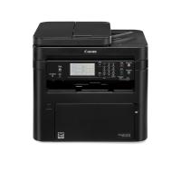 Máy in Laser đa chức năng Canon MF266DN (in, copy, scan - fax - đảo mặt- network, ADF)  28t/p, 256MB, hộp mực 051/H (1700 t)