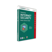 Kaspersky Internet Security 2016 1 user/12 tháng