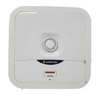 Bình nước nóng Ariston 15 Lít ANDRIS2 15R AG+2.5FE, 2500W, công nghệ Ion Bạc diệt khuẩn, bình vuông
