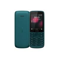 """Điện thoại Nokia 215 Cyan  4G Dual Sim TA-1272 Cyan TFT LCD 2.4"""" 1150 mAh"""