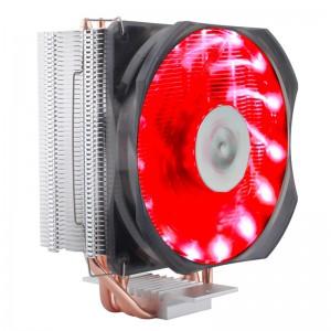 Tản nhiệt khí cho CPU AARDWOLF GH-V120 - Radiator: 125x75x152mm; Fan: 120x120x25mm