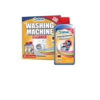 Chất vệ sinh cho máy giặt, hiệu Spin, 250 ml