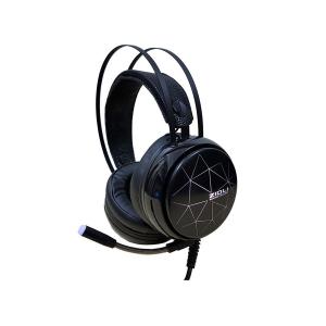 Tai nghe over-ear Zidli ZH12S - MIC cần, USB 2.0