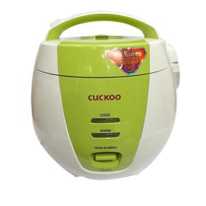 Nồi cơm điện cuckoo 1 lít CR 0661