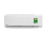 Dàn nóng Điều hòa Panasonic N12WKH-8, 1 chiều; ~12000Btu/h; Khử ẩm (1.6L/h), Nano G, xuất xứ: Malaysia