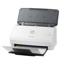 Máy chụp quét dạng nạp giấy rời HP ScanJet Pro 3000S4-6FW07A , 40-80t/p , scan 2 mặt, trọng lượng giấy 40 đến 210 g/m2