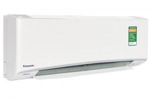 Điều hòa Panasonic XU12UKH - Inverter 1 chiều ~12000btu. Nanoe G, AERO SWINGS, Shower Cooling, dàn nóng CU-XU12UKH